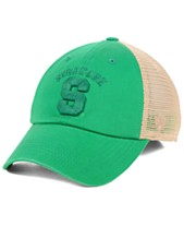 innovative design f32bd b088f Top of the World Syracuse Orange Snog St. Paddys Adjustable Cap