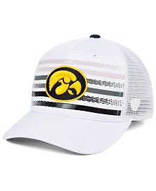 Top of the World Iowa Hawkeyes Tranquil Trucker Cap