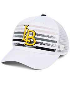 Top of the World Long Beach State 49ers Tranquil Trucker Cap