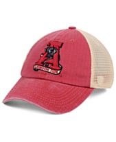 buy popular ce036 0e04f Top of the World Alabama Crimson Tide Raggs Alternate Mesh Cap