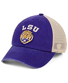LSU Tigers Raggs Alternate Mesh Cap