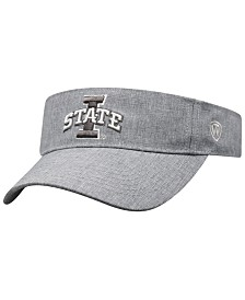 Top of the World Iowa State Cyclones Swing Visor