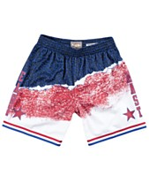 51276995f Mitchell   Ness Men s NBA All Star Fashion All Star Swingman Shorts