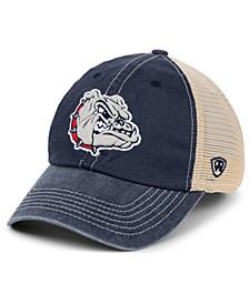 Gonzaga Bulldogs Wicker Mesh Snapback Cap