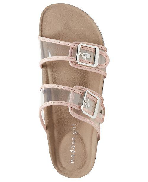 560b6f523ed Brando Footbed Sandals
