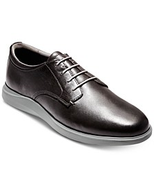 Men's Grand Plus Essex Wedge Oxfords