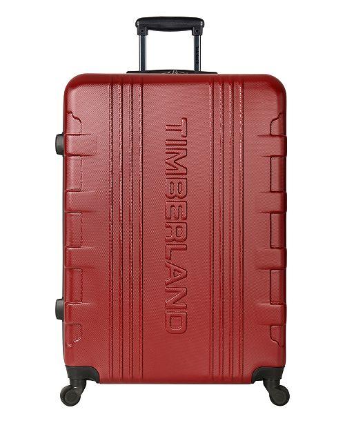 "Timberland Bondcliff 29"" Hardside Spinner Suitcase"