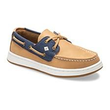 Little & Big Boys Sperry Cup II Junior Boat Shoe