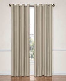 "Dane 52"" x 84"" Thermaback Blackout Curtain Panel"