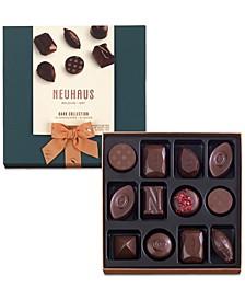 12-Pc. Dark Chocolate Gift Box