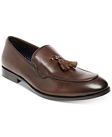 Men's Emeree Tassel Slip-Ons