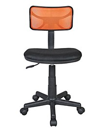 Techni Mobili Mesh Task Office Chair