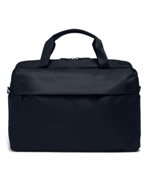Lipault City Plume Duffle Bag In Navy