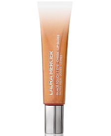 Laura Mercier Mediterranean Escape Glacé Touch Eye, Cheek, Lip Gloss