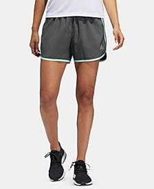 M20 Reflective Running Shorts