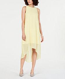 Alfani Petite High-Low Dress, Created for Macy's