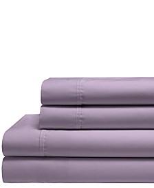 Cotton Tencel Queen Sheet Set