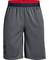 9d1e3137c Under Armour Big Boys Americana Logo Shorts. Quickview. 2 colors