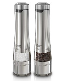 Russell Hobbs Electric Salt & Pepper Mills