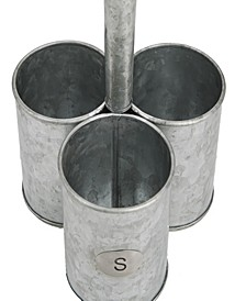 3 Cup Utensils Caddy
