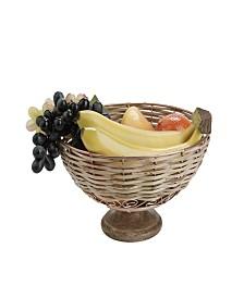 Mind Reader Small Fruit Bowl