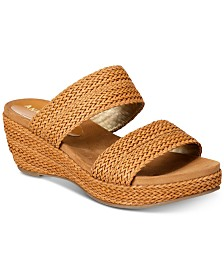 Anne Klein Zala Sandals