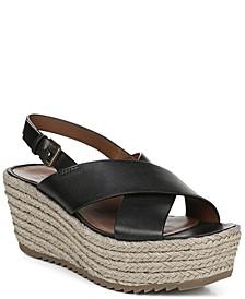 Oak Slingback Espadrille Sandals