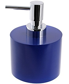 Yucca Short and Round Soap Dispenser