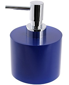 Nameeks Yucca Short and Round Soap Dispenser