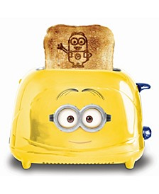 Minions Dave Toaster