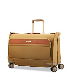 Ratio Classic Deluxe 2 Carry On Spinner Garment Bag