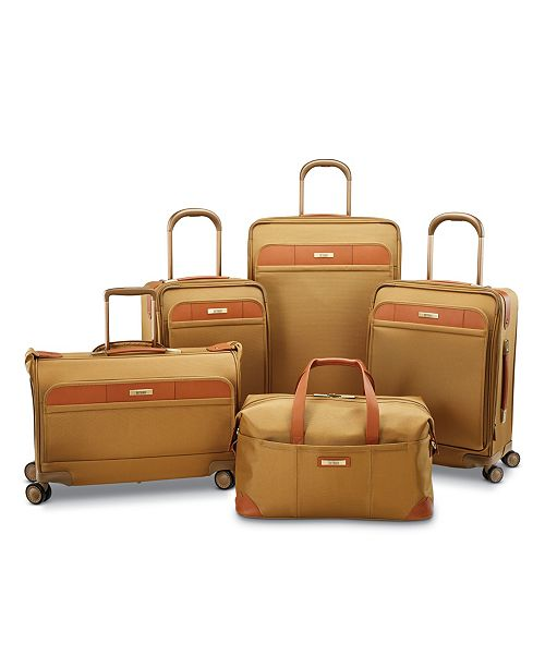 444153a51e7ee Hartmann Ratio Classic Deluxe 2 Luggage Collection   Reviews ...