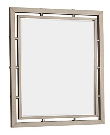 Sutton Place Beveled Mirror, Created for Macy's