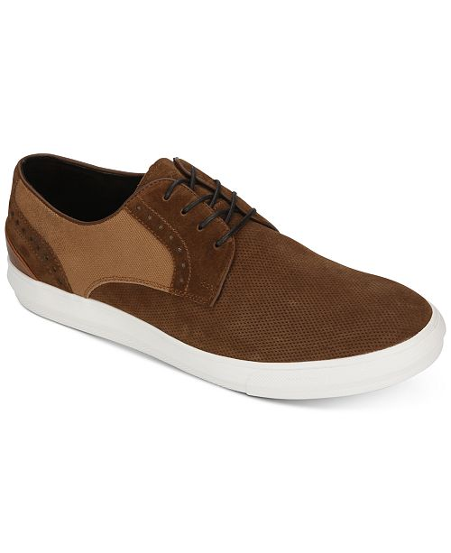 Kenneth Cole Reaction Men's Reemer Lace-Up Shoes
