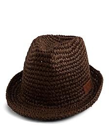 Mcfly Straw Cap