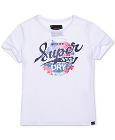 Superdry Graphic Logo T-Shirt