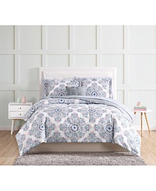 Shirley 9-Pc. Twin XL Comforter Set