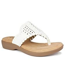 Benicia Sandals