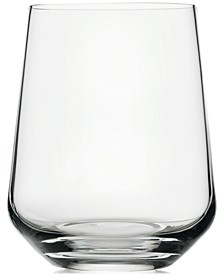 Essence Tumbler Glasses, Set of 2