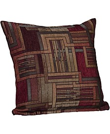 "Stickley 16"" Designer Throw Pillow"