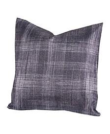 "Nocturnal 26"" Designer Euro Throw Pillow"