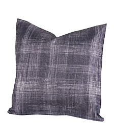 "Siscovers Nocturnal 26"" Designer Euro Throw Pillow"