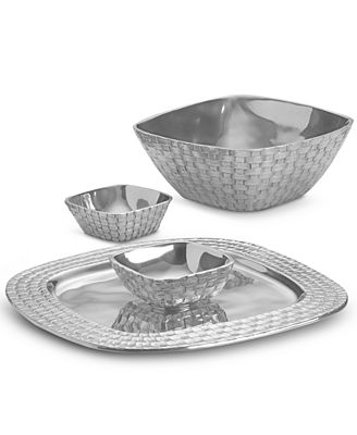 Towle Serveware, Vineyard Collection