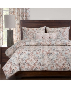 Pologear Appaloosa 6 Piece Queen Luxury Duvet Set Bedding