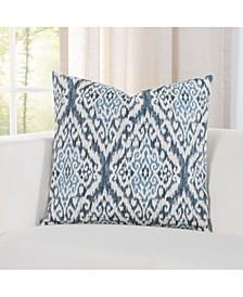 Rhodes Designer Throw Pillow
