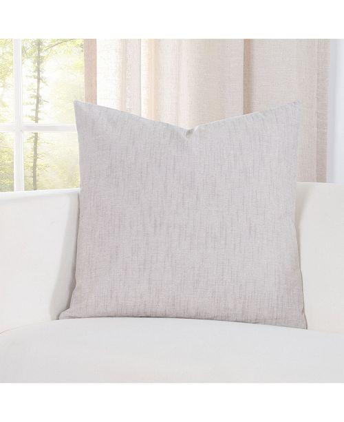 "Siscovers Pacific Haze 16"" Designer Throw Pillow"