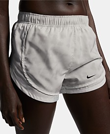Nike Tempo Tie-Dyed Running Shorts