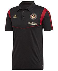 adidas Men's Atlanta United FC Coached Polo