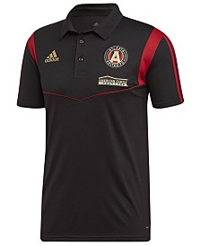 adidas Men's Atlanta United FC Coached Polo