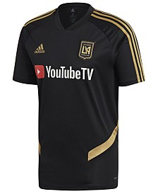 adidas Men's Los Angeles Football Club Training Jersey